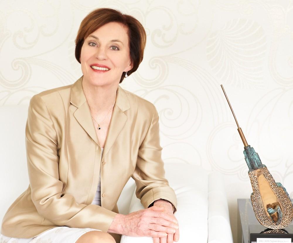 Hair restoration doctors Dr Jennifer Martinick